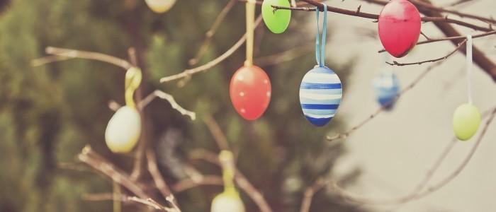 Wesołych Świąt Wielkiej Nocy