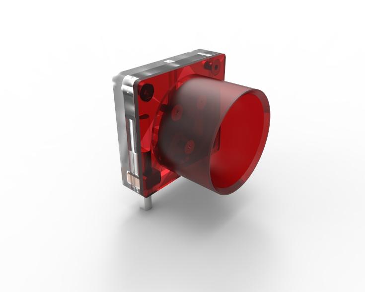 przewodowy czujnik wody