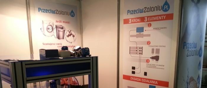 dropsensor na dniach otwartych politechniki śląskiej