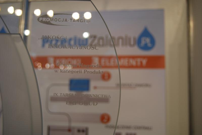 nagroda w kategorii jakośc i innowacyjność